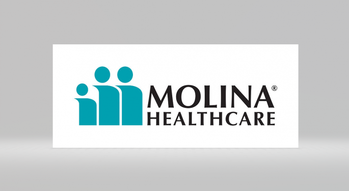 Double Upgrade For Molina Healthcare On Removal Of CEO