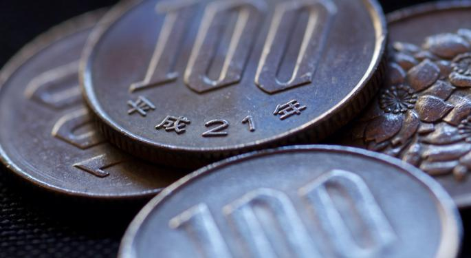 Pro: Japanese Yen, Not The Euro, Is A Safe Haven Play Following Brexit