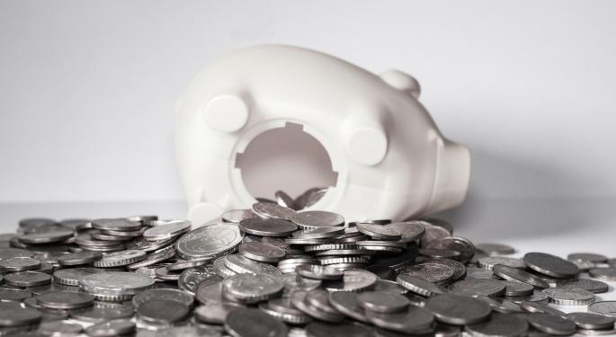 6 Dividend-Trap Stocks That Could Follow Mattel And GNC's Lead, Cutting Or Suspending Payouts