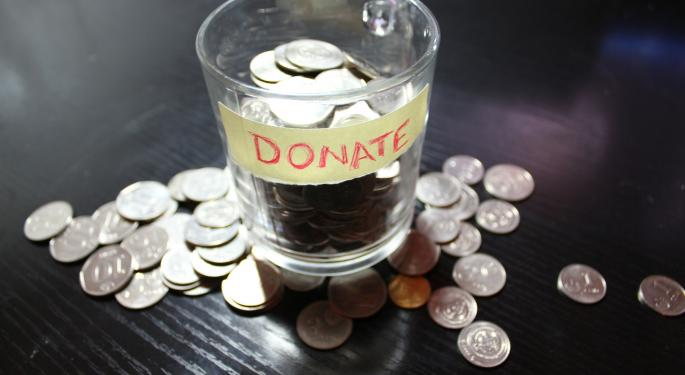 How To Be Sure Your Donation Dollars Reach Their Destination