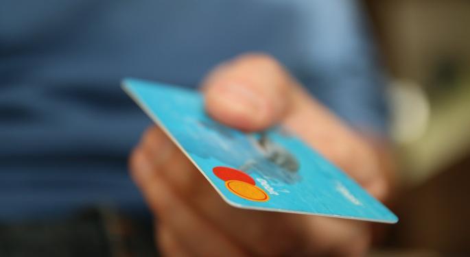 JPMorgan More Bullish On Credit Cards Ahead Of Q3 Earnings