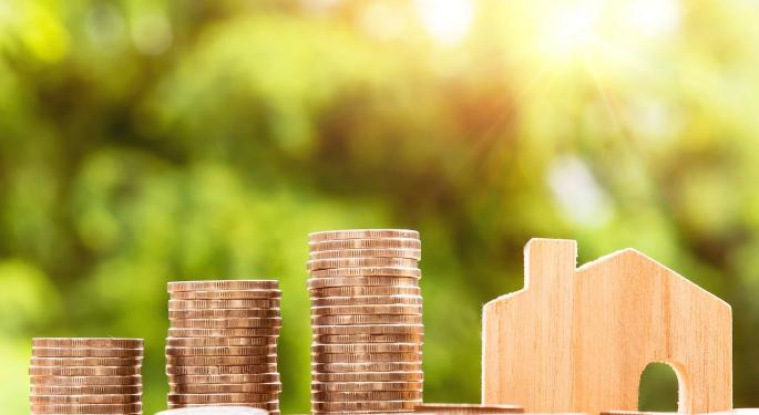 A New ETF Gets Active With Mortgage-Backed Securities
