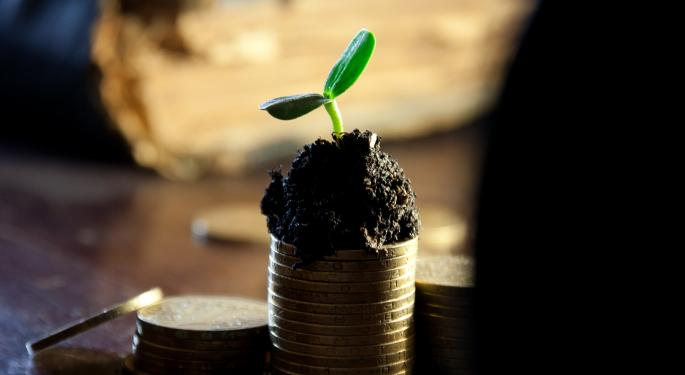 An ETF For Dividend Achievers