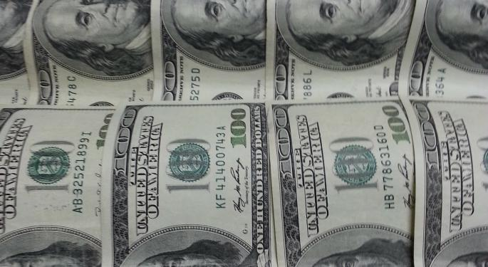 It's All About The Benjamins, Baby: Dollar ETFs In Rarefied Air