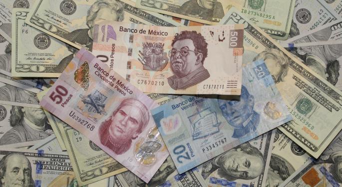 Emerging Market Debt: Reconsidering A Beaten-Up Asset Class