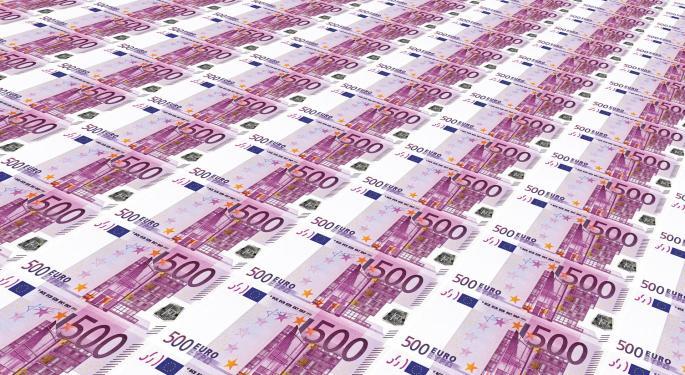 Eurozone Slowdown: Weak October Data Shows Stagnation
