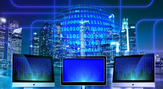 Cut Through The Noise: Investing With Big Data