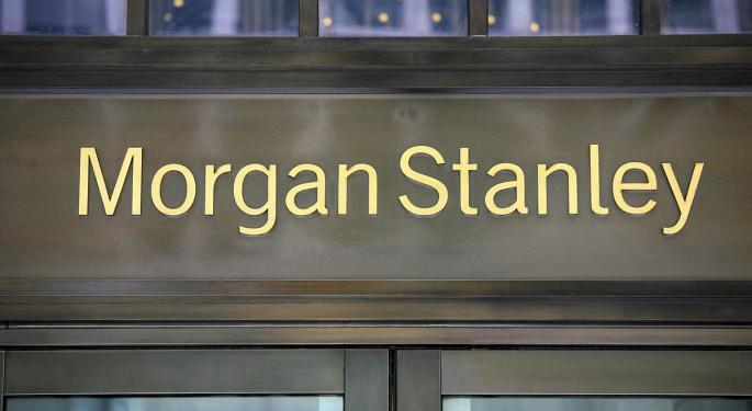 Wells Fargo Turns Bullish On Morgan Stanley
