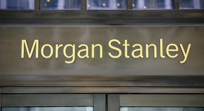Morgan Stanley To Lead ESR Cayman's $1.5B IPO