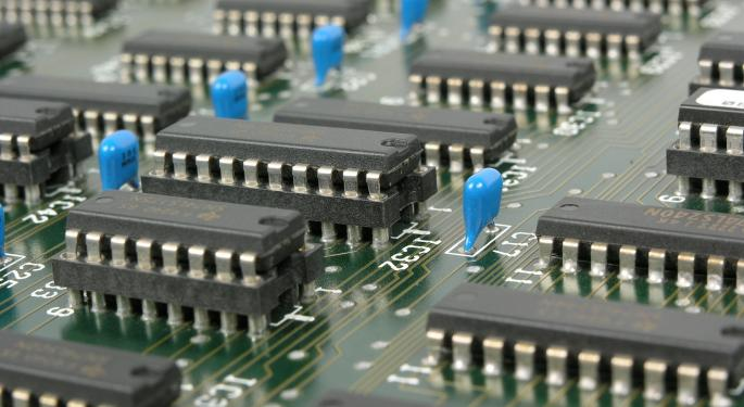 Jefferies: Lattice Semiconductor Now An Attractive M&A Target