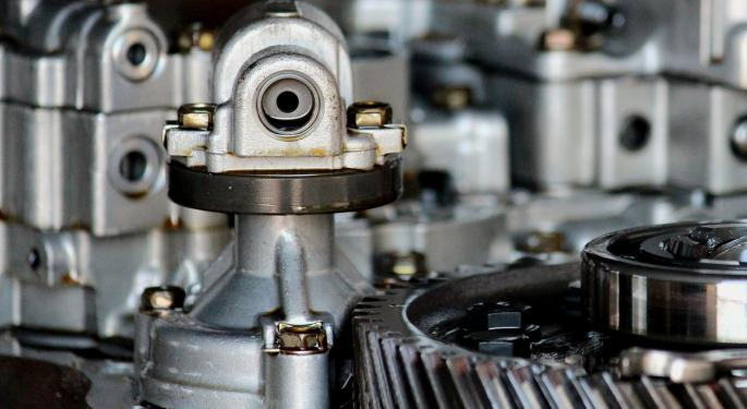 When The Bellwether Doesn't Ring: Here's Why The Auto Parts Plunge Didn't Affect Other Sectors