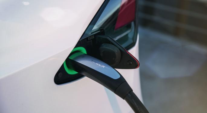 How EVs Are Forcing A Relationship Change Between OEMs, Energy Suppliers, Governments