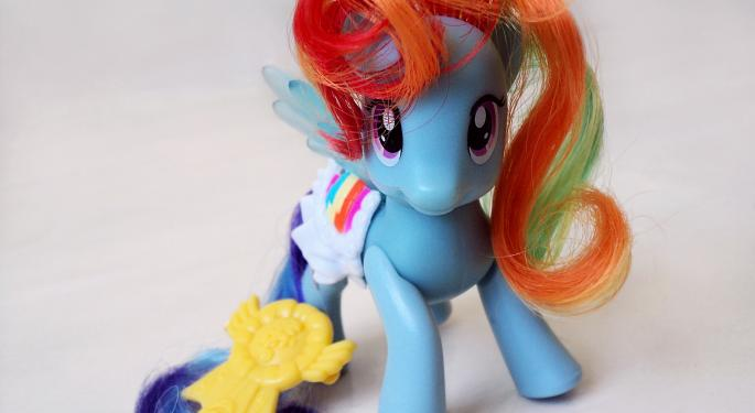 4 Reasons Why Hasbro Was Downgraded By BMO