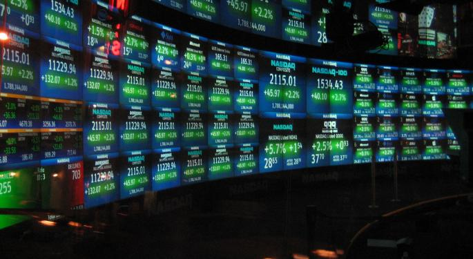 This Day In Market History: Nasdaq Opens For Business