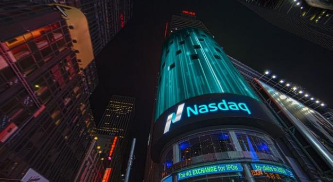 Nasdaq Expands Options Offerings
