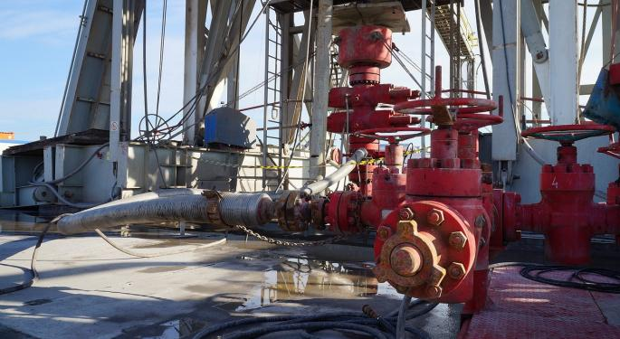 Most Of The Street Is Bullish On Noble Midstream Partners