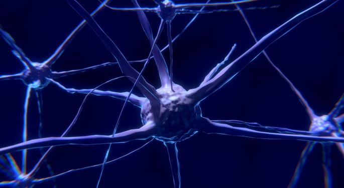 Neurotrope Alzheimer's Candidate Could Generate Revenue Beginning In 2024, Analyst Says