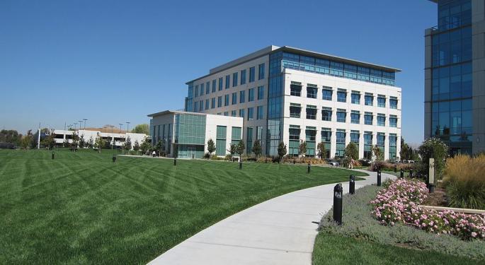 NetApp Post-Earnings Worries Overblown, UBS Names The Stock A Buy