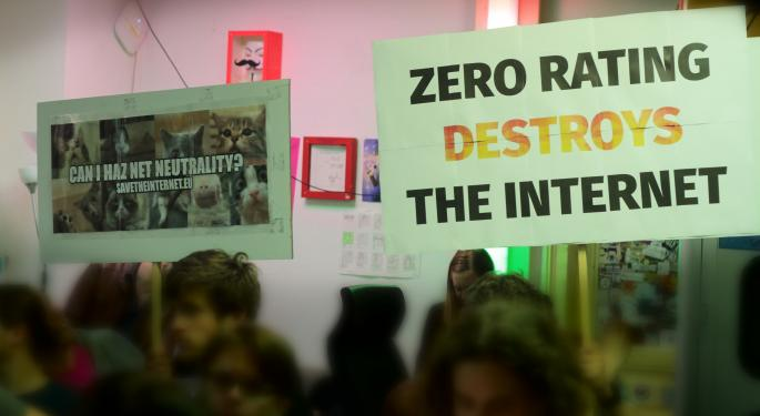Here's The Danger In Overthrowing Net Neutrality