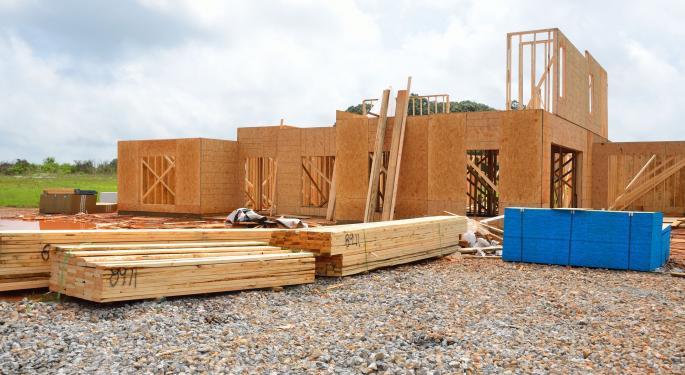 Wedbush Talks Homebuilders Ahead Of Next Week's Busy Schedule
