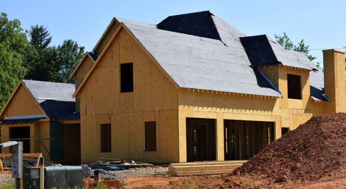 D.R. Horton, PulteGroup Make A Solid Foundation For A Homebuilders Position