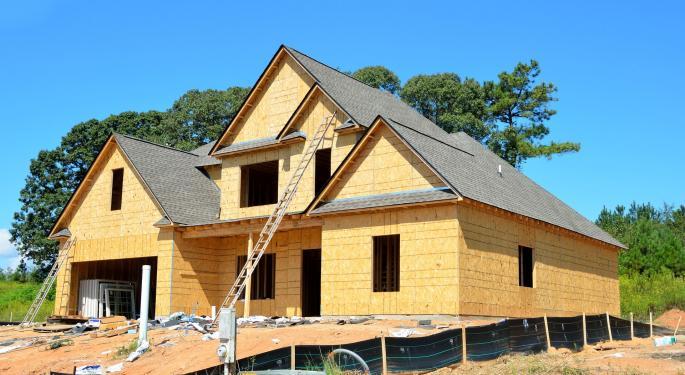 Analysts Say Homebuilder Environment Still Looks Good For Lennar