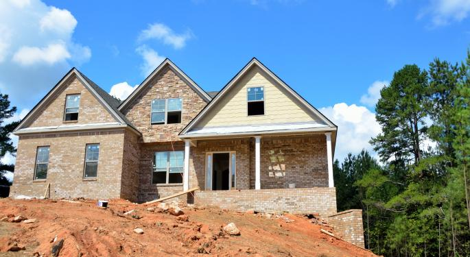 What To Do With Homebuilders Stocks