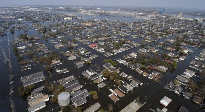 Commentary: Spring Floods Have Lasting Impact On Midwestern Transportation Market