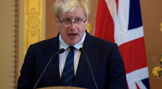 Boris Johnson Will Be The Next UK Prime Minister