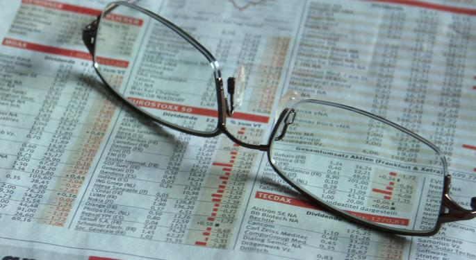 A Quality Dividend ETF For Today's Tumultuous Rate Environment