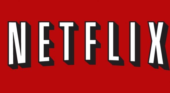 Study: Amazon is Nibbling Netflix's Lunch