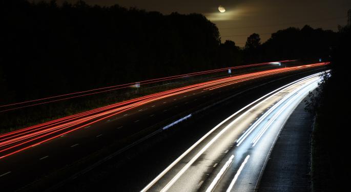 UK Truckers Post Impressive Emissions Cuts