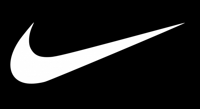 Analysts Largely Bullish On Nike Ahead Of Q1 Earnings