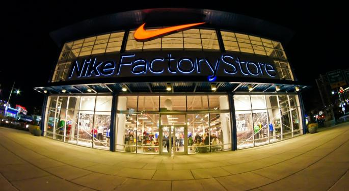 Stifel: Nike 'Uniquely Positioned' In Shift To Direct-To-Consumer