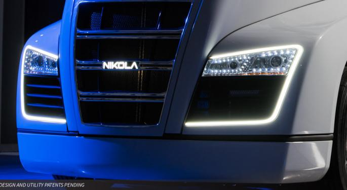 Nikola Raises $100 Million In August, Anticipates Oversubscribed Series C