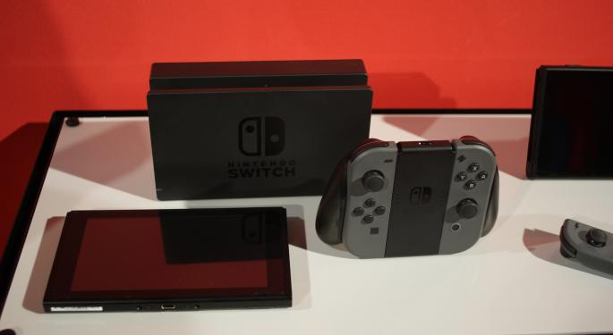 Exploring Nintendo's 3-Day Switch Sale Figures Thus Far