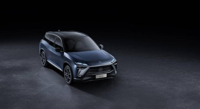Longtime Nio Backer Hillhouse Capital Sells Off Entire Position In Chinese EV Maker