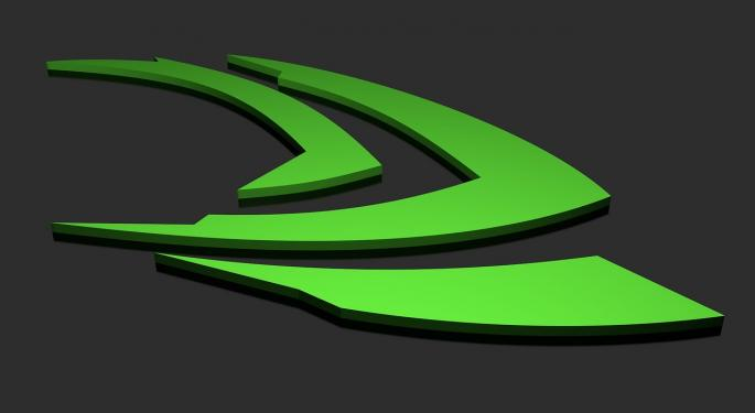 Munster Sees 'Holy Grail' In Nvidia's New GPUs, While Stifel Takes Neutral Stance On Chipmaker