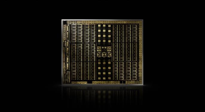 Stock Wars: Intel Vs. AMD Vs. Nvidia