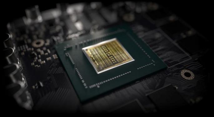 Why This Analyst Sees 25% Upside In NVIDIA