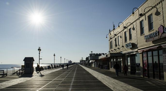 A Snapshot of America's Medical Marijuana Markets: New Jersey