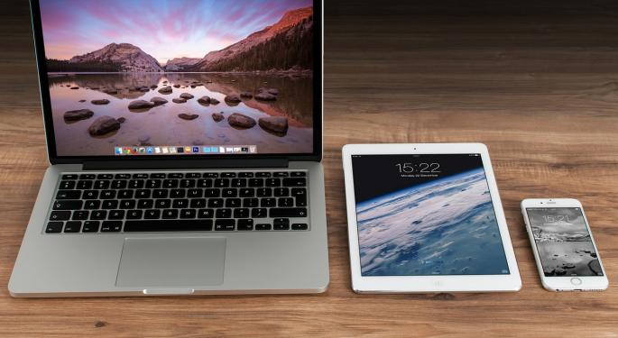Are Investors Suspicious Of Apple's Next Product Launch?