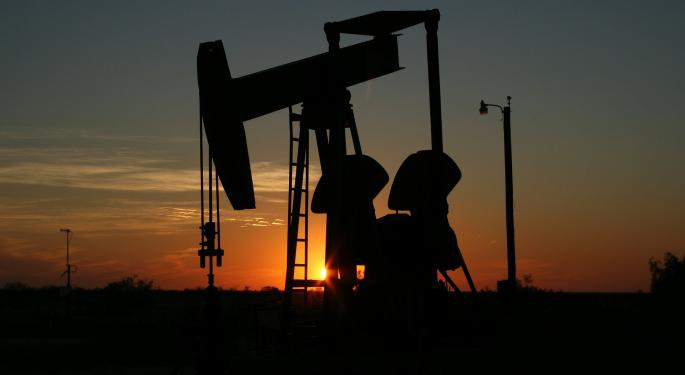 Oil Prices, Stocks Pump Higher After Drone Strike Cripples Saudi Oil Supply