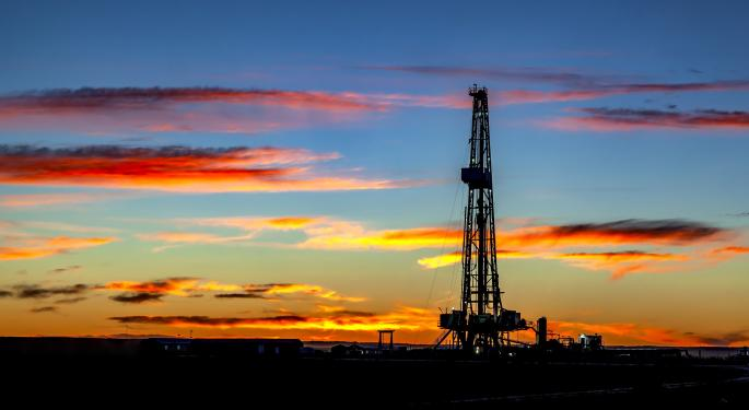 Friday's Market Minute: Unhappy New Year For Oil