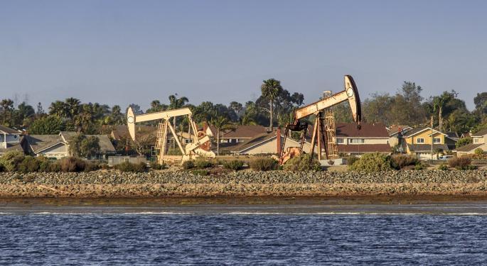 Why JC Parets Has Been Watching Chesapeake Energy