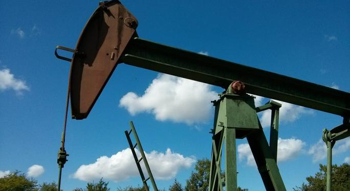 Energy Sector Earnings: OPEC Calls On U.S. Shale Producers To Help Support Prices
