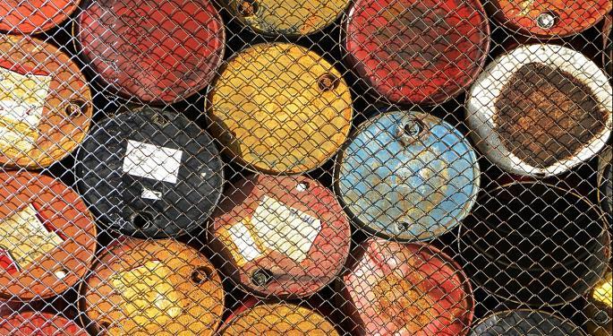 Wall Street Weighs In On Chevron Following Anadarko Deal