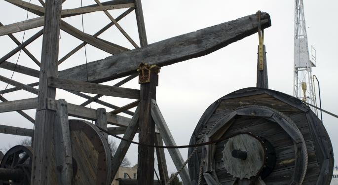The Bearish Case On A Big Energy ETF