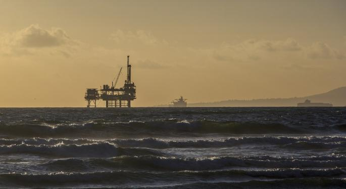 Transocean Vs. Diamond Offshore: A New Oil & Gas Pair Trade