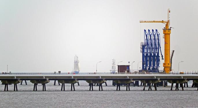 Oil's Decline Is A Bullish Sign For Stocks